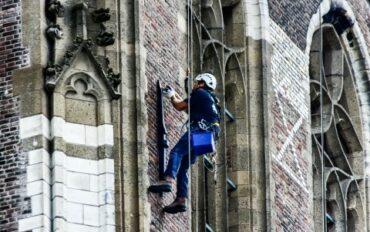 4 ATI schilderwerk op hoogte monumentenzorg grote kerk dordrecht