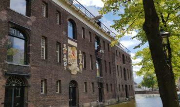 2 ATI kitwerk Arsenaal Delft