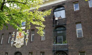 3 ATI kitwerk Arsenaal Delft