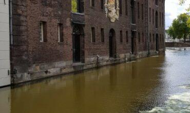4 ATI kitwerk Arsenaal Delft
