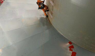 3 ATI rope access subsea7 seven vega 2020