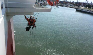 4 ATI rope access subsea7 seven vega 2020