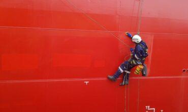 6 ATI rope access subsea7 seven vega 2020