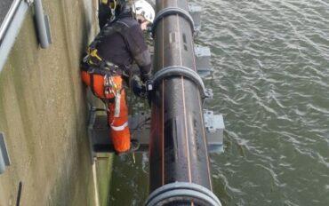 1 Abseiltechnieken veilig werken boven water 2020