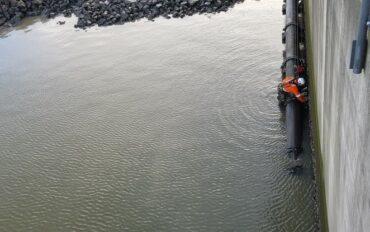 4 Abseiltechnieken veilg werken boven water 2020