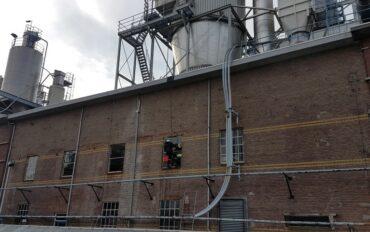 2. Abseiltechnieken rope access ramenwassen op hoogte