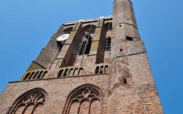 4 Schilderwerk kerk Workum
