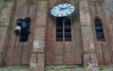 6 Schilderwerk kerk Workum